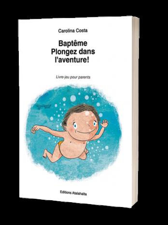 Baptême Plongez dans l'aventure !